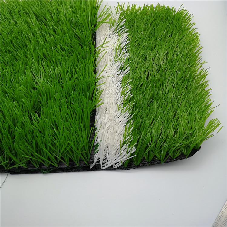 Golden Artificial Grass Turf 50mm football Artificial Grass