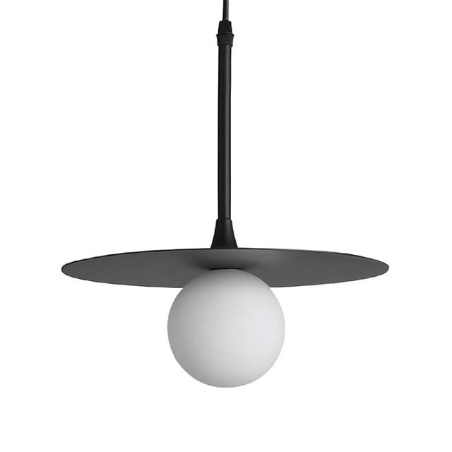 Round design 5W G9 solutions international modern glass chandelier led ceiling light