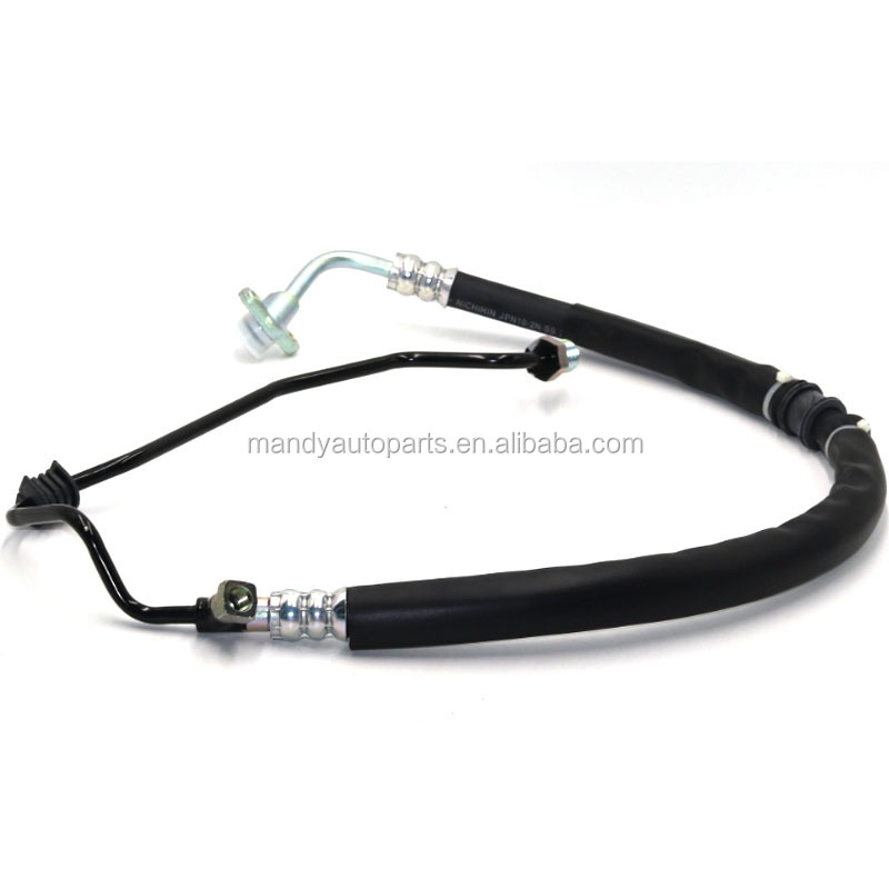 Ship from US Power Steering Pressure Hose 53713SNAA06 53713-SNA-A06 NEW FOR Honda Civic 1.8L 2006-2011