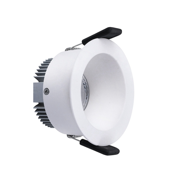 High quality focusable indoor 12W best selling products led cob spot ceiling light led lights downlights