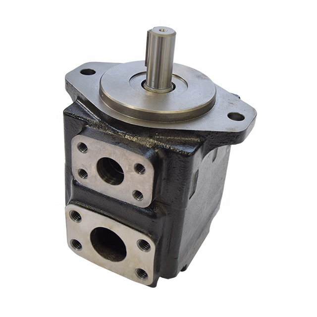 Denison Hydraulic Pumps & Motors T6E, CAT parts