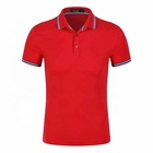 Wholesale Price Good Quality Men's Polo Shirt Colorful