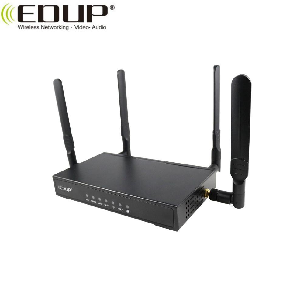 Edukasi AZ800 Router Wifi Luar Ruangan, Router Wifi 4G Hotspot LTE CPE Daya Tinggi 4G