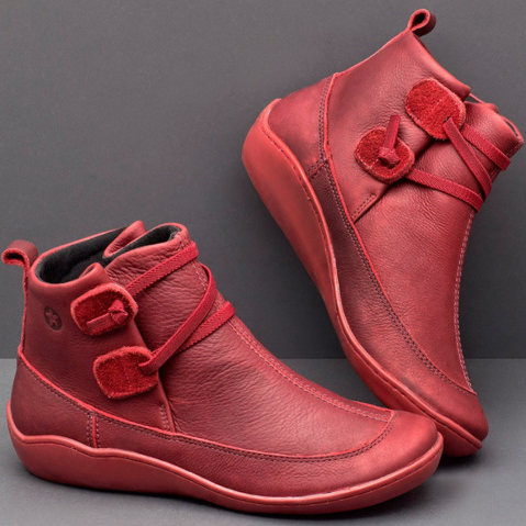 New trend casual shoes ladies fashion shoes plus size sports autumn/spring boot fashion women boots