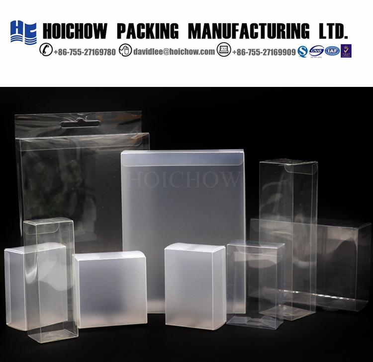 PVC Trasparente Quadrato Regalo di Plastica Scatole di Favore di Cerimonia Nuziale Del Partito Della Decorazione di Evento