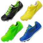 Factory Outlet Speed Distance Men's Women Child Sprint Running spikes High Quality spike shoes track and field