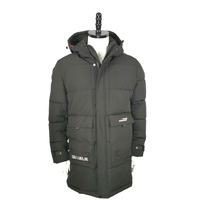 Best extreme winter coat and bear winter jacket