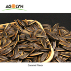 Agolyn big size nature flavored roasted sunflower seed kernel