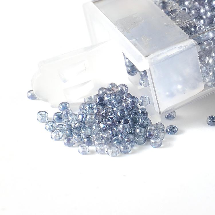Truyền Thống Czech 15/0 Glass Beads Seed Gốc Preciosa Czech Bán Buôn Hạt Cho Quần Áo