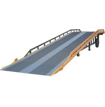 Good price container loading ramp mobile load ramp