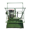 New improved agricultural corn maize silage combine harvester