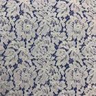 High quality new design cotton lace fabric for lady ladies garment