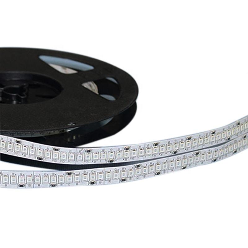 High Density 234LEDs/m SMD2835 RGB LED Strip Light with 10mm Width