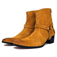 Chelsea <span class=keywords><strong>Bottes</strong></span> Hommes <span class=keywords><strong>Chaussures</strong></span> Martin Militaire <span class=keywords><strong>Bottes</strong></span> <span class=keywords><strong>de</strong></span> <span class=keywords><strong>Cowboy</strong></span> Pour Hommes <span class=keywords><strong>Bottes</strong></span> En Cuir Véritable