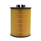 Engine Oil Filter Mann 11427511161
