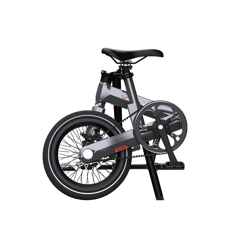 ใหม่จักรยานพับจีน 2019 จักรยานพับ 16 นิ้วผู้ใหญ่ Velo pliant sepeda lipat MINI พับจักรยาน