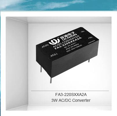 Air conditioning-DC 220 V à 5 V 3W//5W Isolé Module de Puissance Buck Régulateur De Tension Module