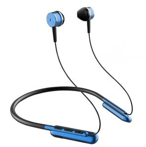 most excellent bluedio ci3 sport blue tooth wireless earphone