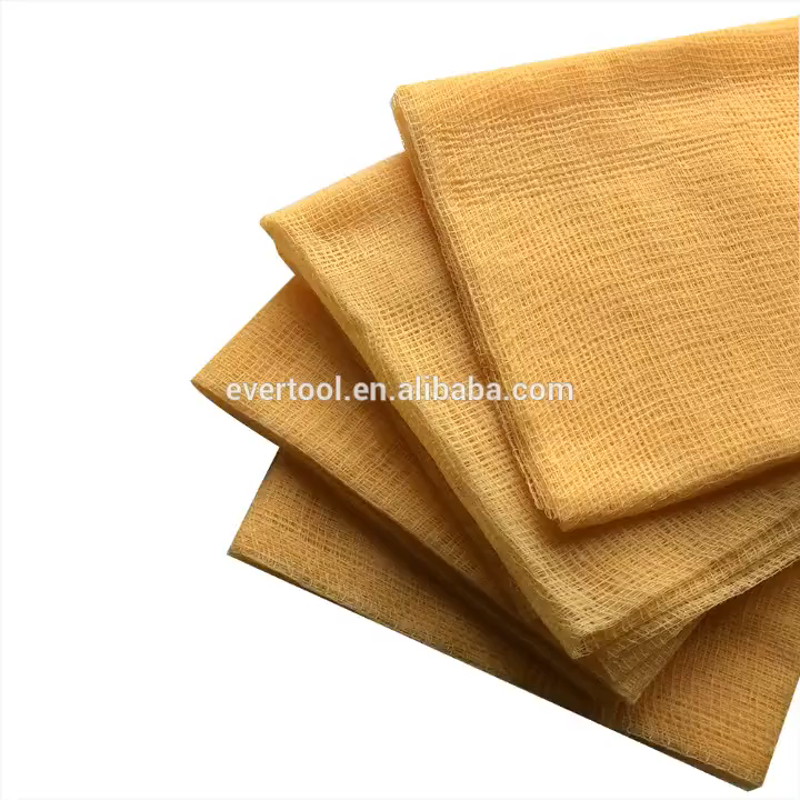 Car Cleaning Tack Cloth Painting