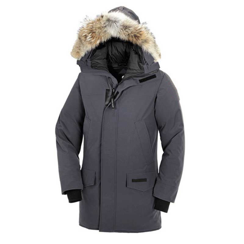 The  canada fashion outdoor winter coat down brand jacket for childred men and women