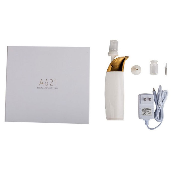 A021 brand name makeup kit for airbrush essence and lotion фото