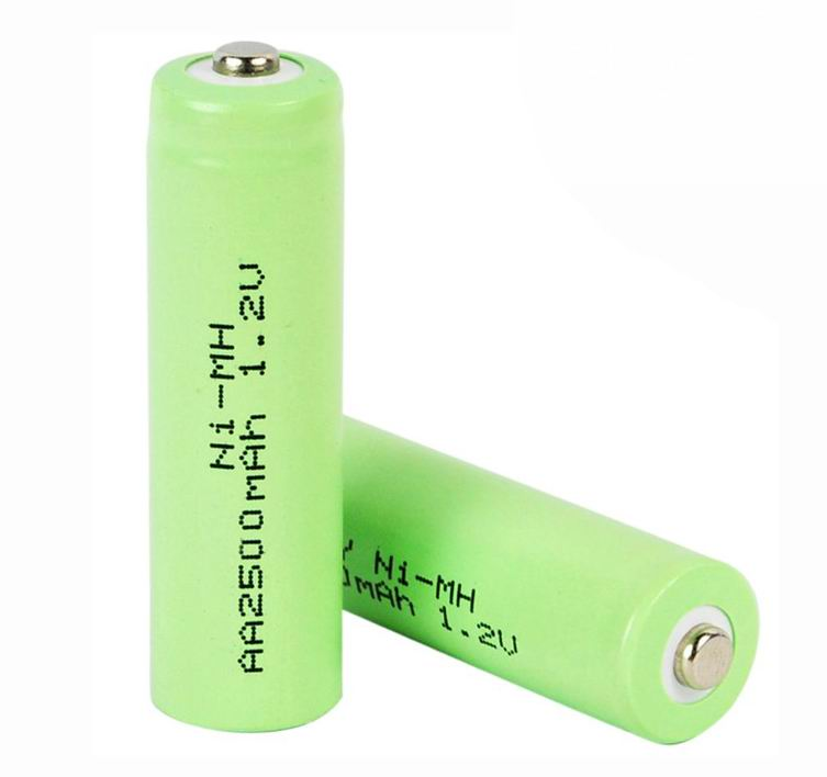 400Mah 충전식 보호 Nimh 배터리 원통형 배터리 전자 자전거