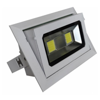 10W 20W 30W 50W 100W IP65 Outdoor LED Flood Light Super Bright LED Flood Light Spotlight Lamp