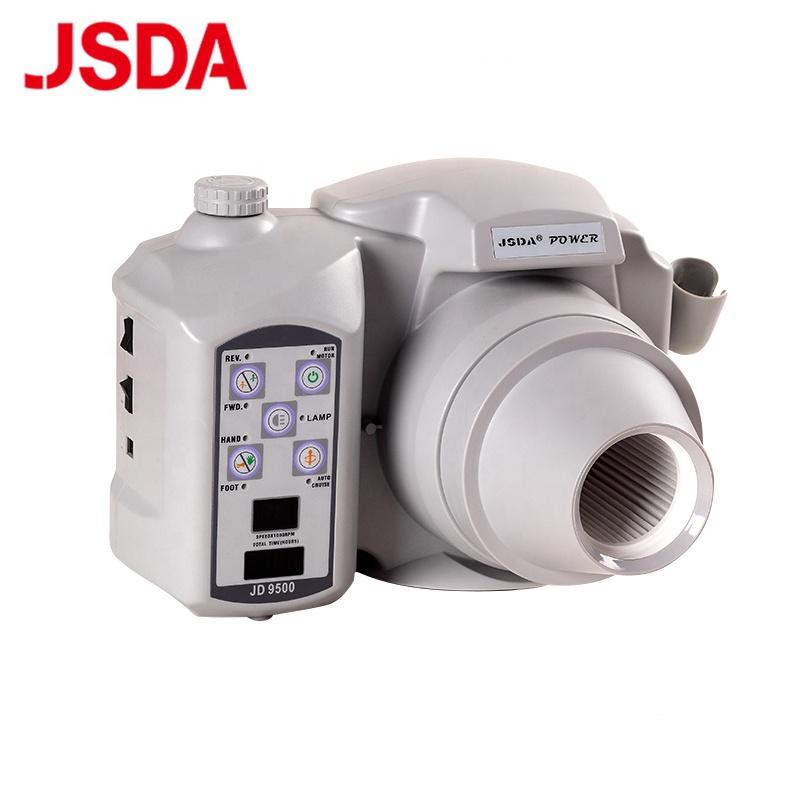 Good Quality 30V 120W Brushless Dental Lab Micromotor Dental Lab Handpiece