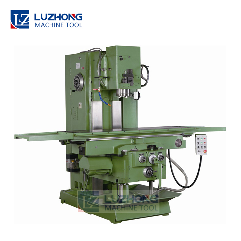 Universal Knee Type X5050 Vertical Milling Machine