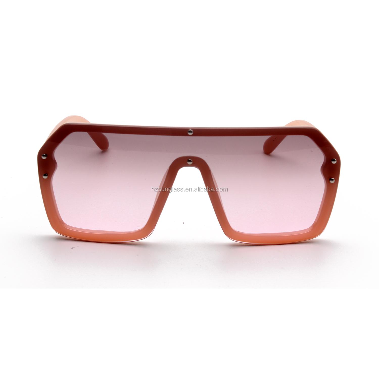 UV400 oversize sunglasses 2019