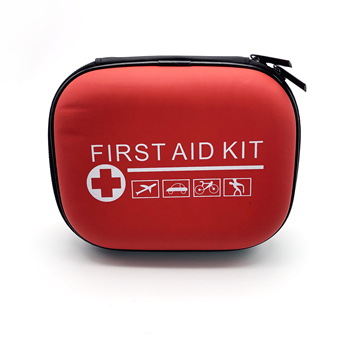 2020 New Arrival convenient and efficient First Aid Kit bag for Emergencies at Home, Outdoors, Car, Camping