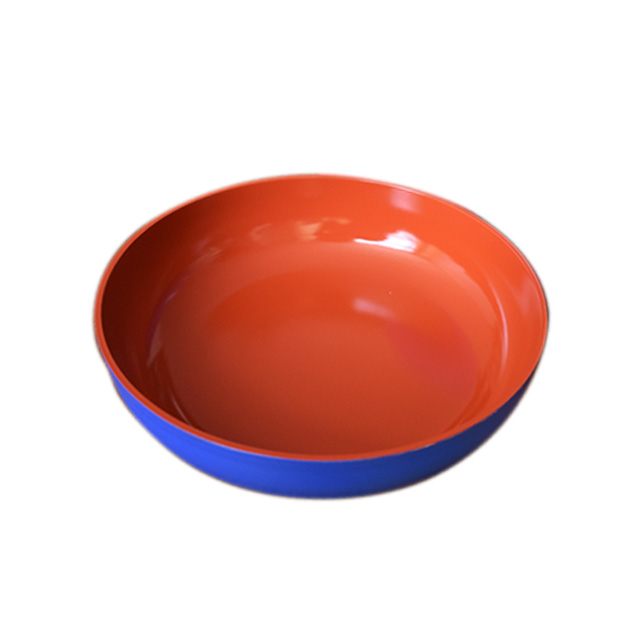 marble coating pan non-stick frying pan cook ware nonstick ceramic coating