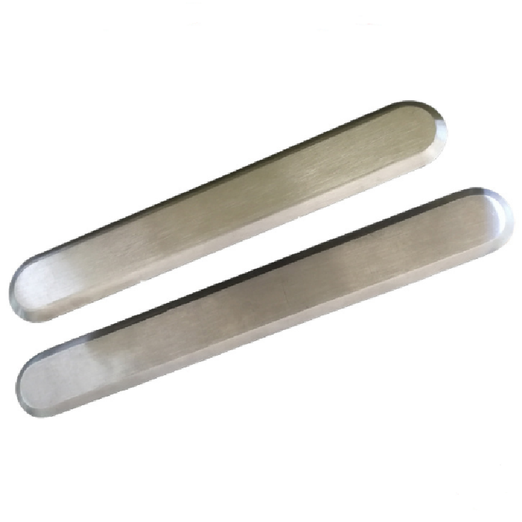 304 316 Stainless Steel Tactile Indicator Stud Strip
