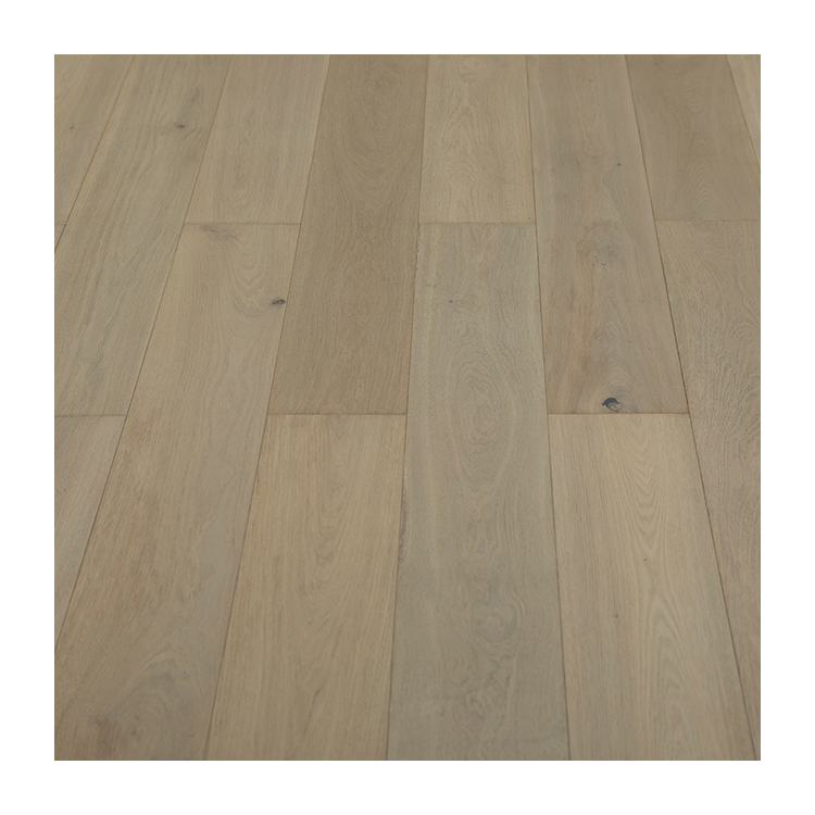 2020 New Style Multilayer Engineered Wood Flooring Oak Extra Matt