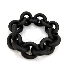 UKEBAY новые браслеты ручной работы, ювелирные изделия в стиле панк, женские очаровательные браслеты, 4 цвета, модный дизайн, этнический брасле...(Китай)