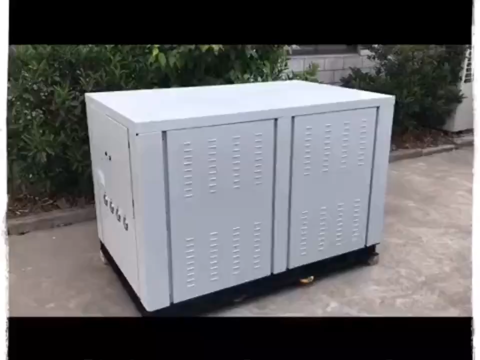 20hp 18ton glycol water cooled Chiller