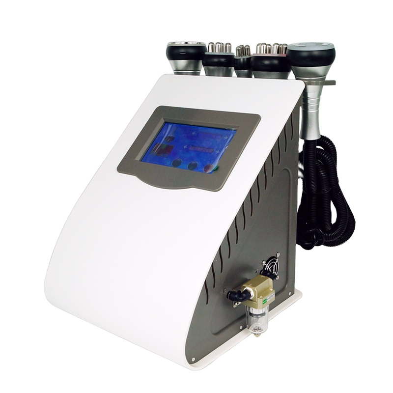 2020 Best Combination! Cavitation+RF+Vacuum/ RF Cavitation Vacuum Slimming Machine Au-61