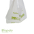 compostable plastic bag biodegradable  packaging bags shopping bag