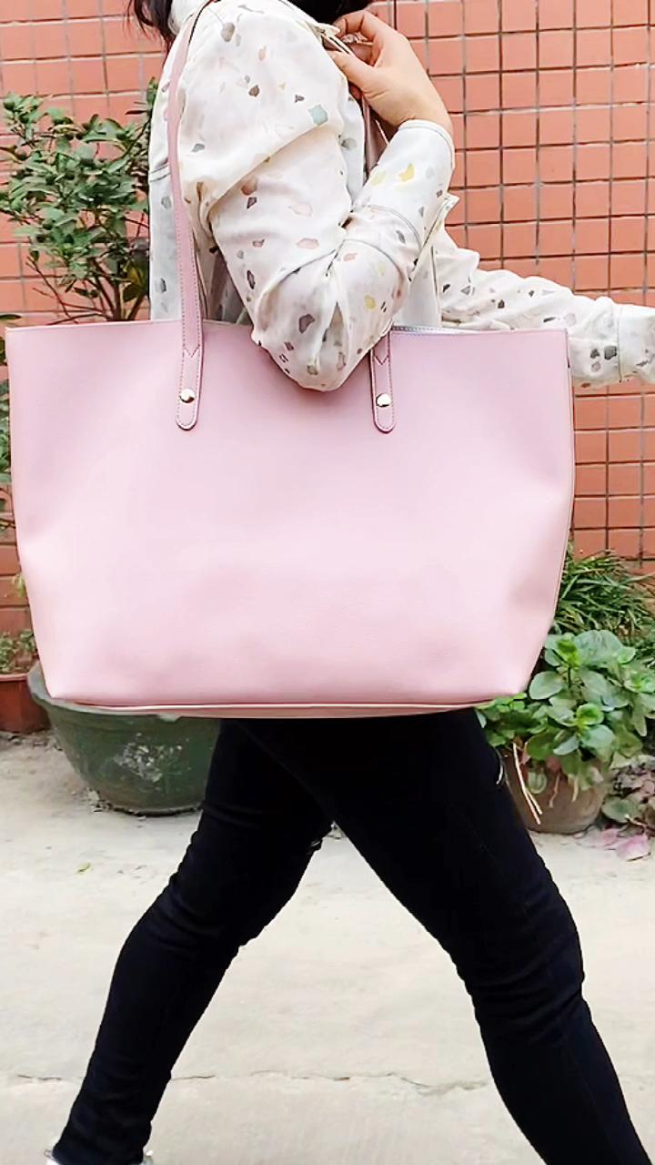 Schulter Tasche mit Kleine Kupplung Pu Tote Taschen 2pcs handtasche brieftasche einkaufstaschen mit Mini Armband Frauen Geldbörsen und handtaschen set