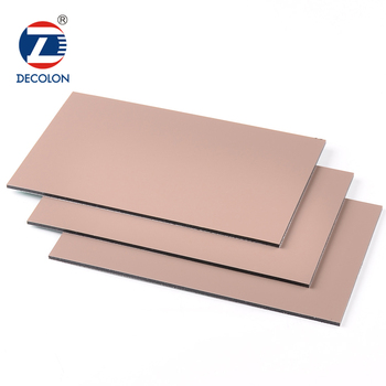Acp Design /wall Cladding Acp/ Composite Panel Acp
