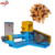 Factory supply fish feed mill machine pet pellet extruding machine dog food making line