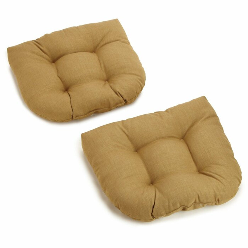 Outdoor Furniture Patio Seat Foam Cushion Replacements