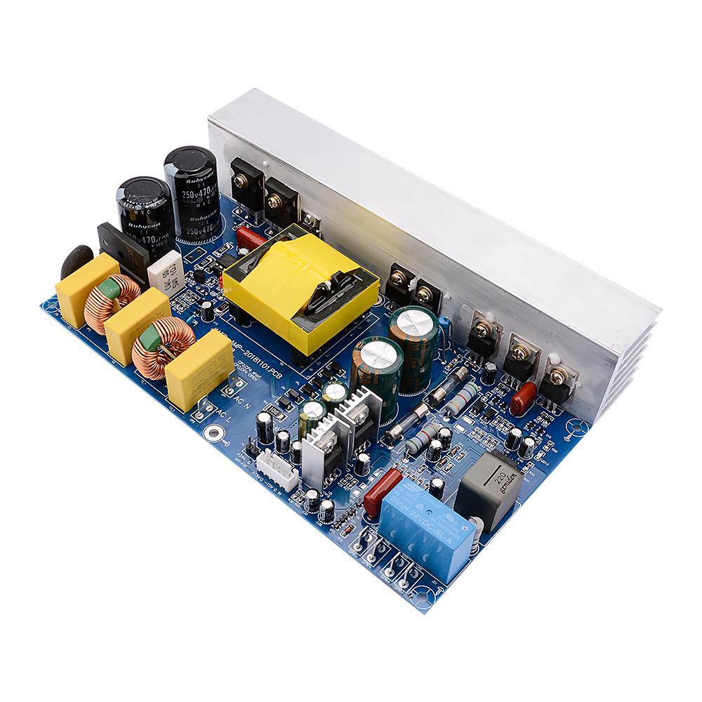 AIYIMA 1000W مكبر كهربائي الصوت المجلس الفئة D مونو الرقمية مكبر صوت المتكلم أمبير مع التبديل إمدادات الطاقة