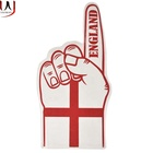 Foam Hand Foam Hand Factory Customize EVA Big Foam Finger Cheering Foam Hand For Promotion Advertising Fans Party Events Gift