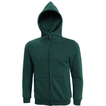 China Wholesale Organic Cotton Hoodie Mens Multicolor Hoodies With Zipper
