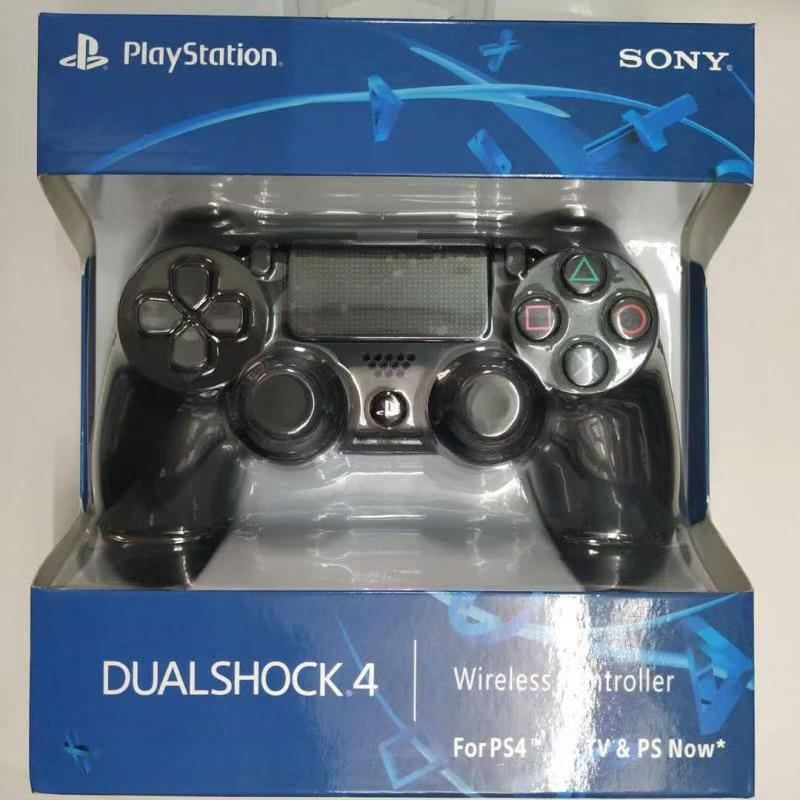 गर्म बेचने के लिए 2020 V2 मूल ps4 नियंत्रक वायरलेस फिट mando ps4 कंसोल प्लेस्टेशन Dualshock 4 Gamepad थोक