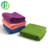 Microfiber Non-slip Yoga Mat Towel Muti-colored Lightweight Soft Material Hot Sale Customized
