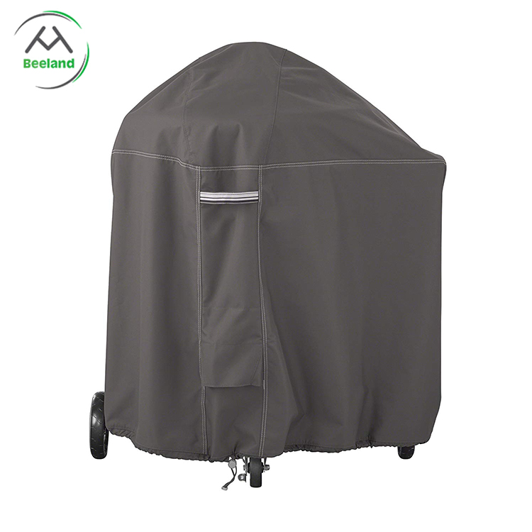 Fabrikant Hot Selling Bbq Cover Outdoor Waterdichte Gas Barbecue Grill Cover Voor Alle Weersomstandigheden