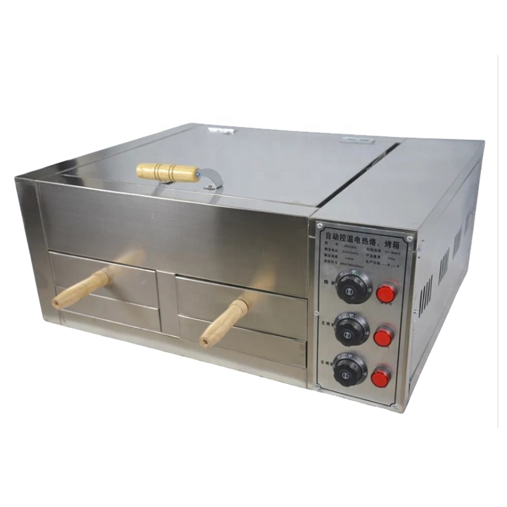 Electric ccommercial oven <strong>fish</strong> <strong>grill</strong>