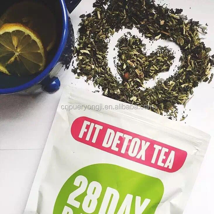 Flat Stomach Skinny Weight Loss Detox Tea Boost Metabolism Burn Fat Energize - 4uTea | 4uTea.com